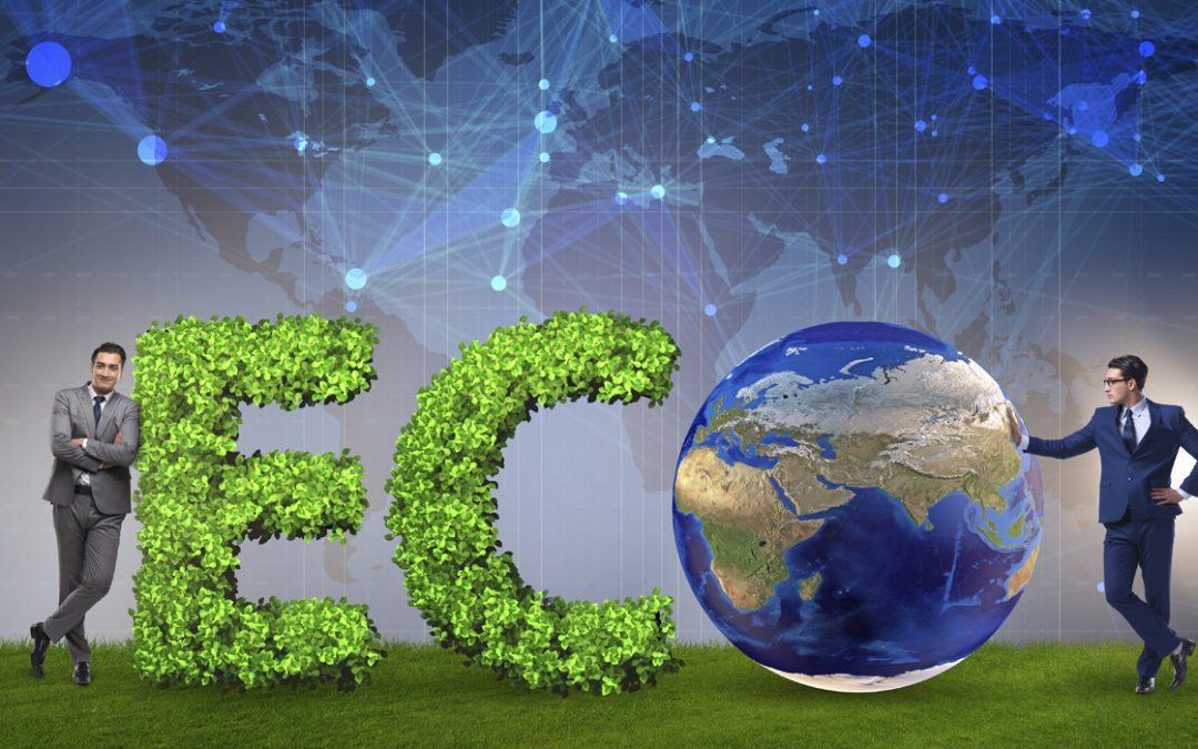 Innovación y tendencias industriales en tecnologías verdes